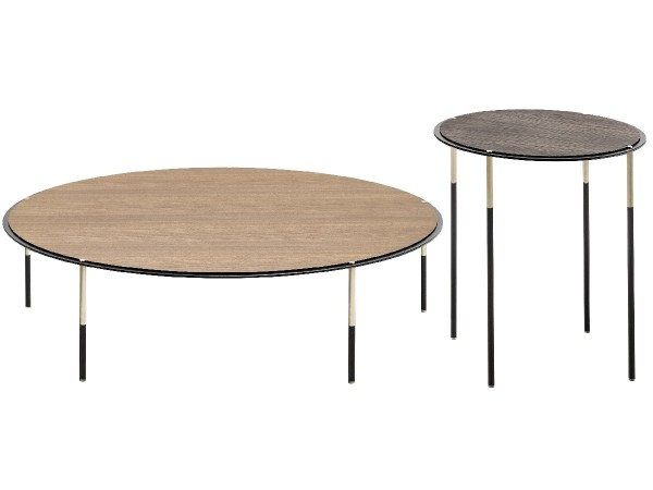 Era Coffee Table Living Divani