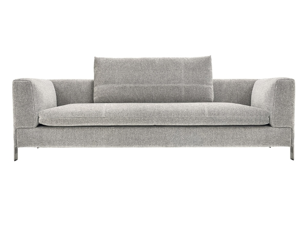 Arketipo Brown Sugar Sofa