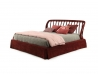 Open Air Double Bed