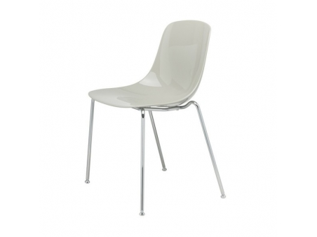 Infiniti Pure Loop Chair white