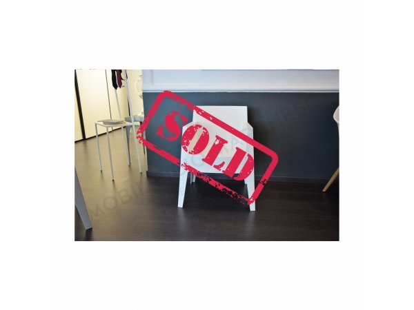 Toy White Armchair - SALES