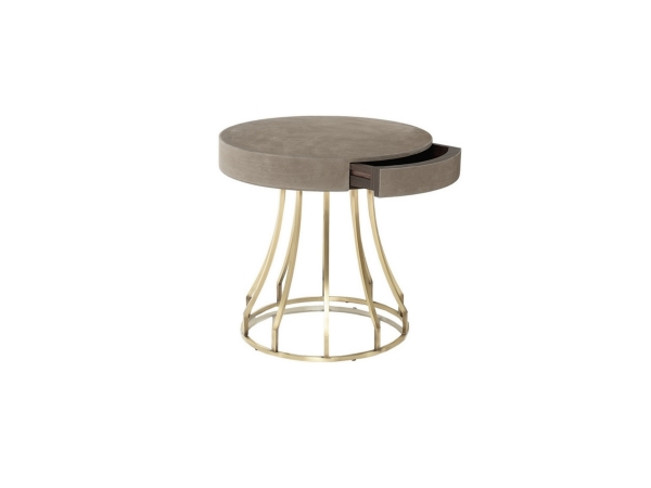 Jules De Nuit Table de Chevet