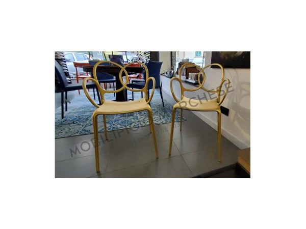 Set Sissi 4 Chairs discount