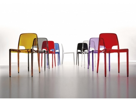 Infiniti Margot Chair multiple colours