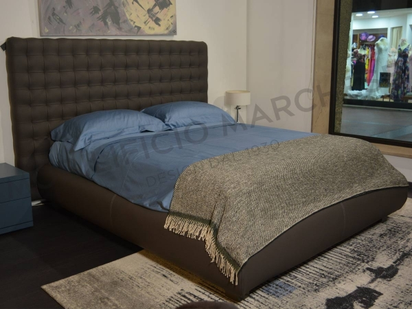 Chocolat Double Bed - SALES