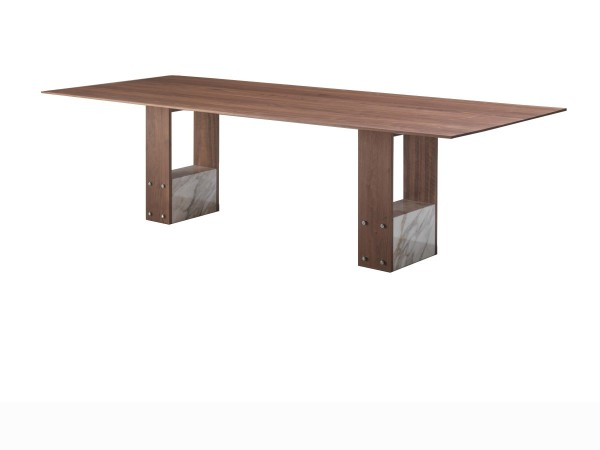 Shani dining table by...