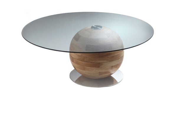 Gheo Table: design icon...