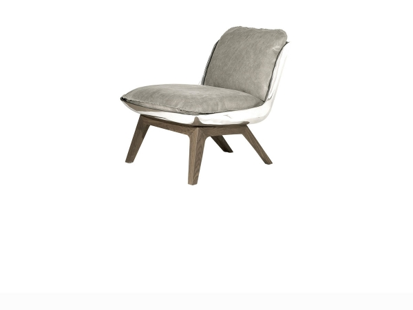 Houston Armchair