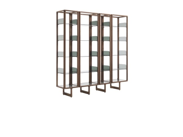 Porada Myria Bookcase: the...