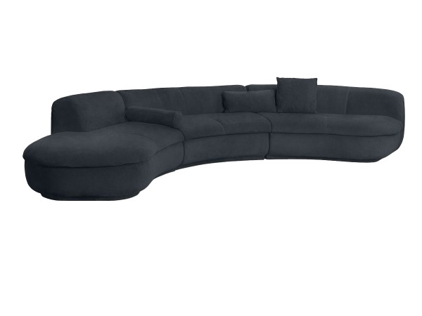 Piaf by Baxter: your new design sofa