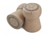 XL Cork Prosecco Hocker