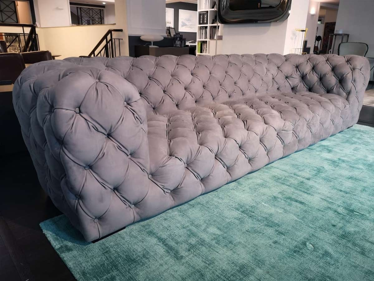 Baxter Chester Moon Sofa On Sale