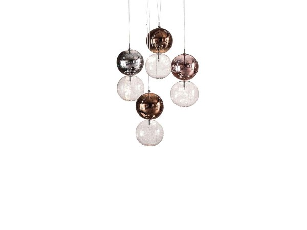 Cattelan Italia Apollo Suspension Lamp
