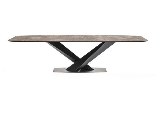 Stratos Keramik Table