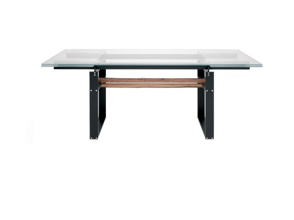 Jerez Drive extendible table