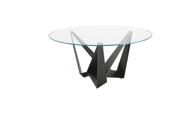 Cattelan Italia Skorpio Round Table
