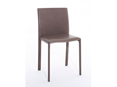 Dress Chair Colico leather