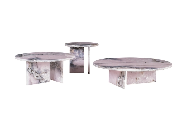Baxter Tebe Coffee Table