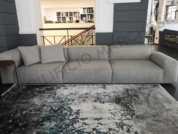 neowall sofa by living divani at the best price