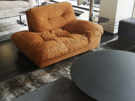Baxter Milano armchair on sale!