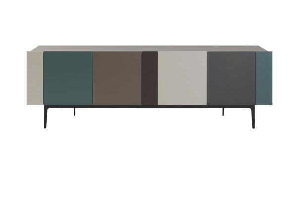 Rainbow Sideboard