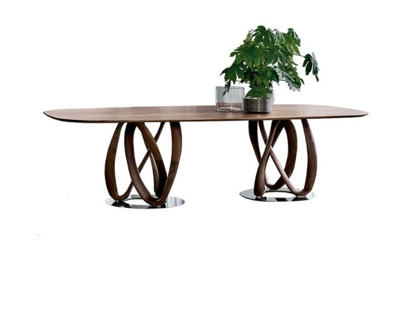 Porada Infinity Table living room furniture