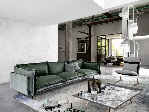 Buy now your Arketipo sofa Autoreverse at the best price