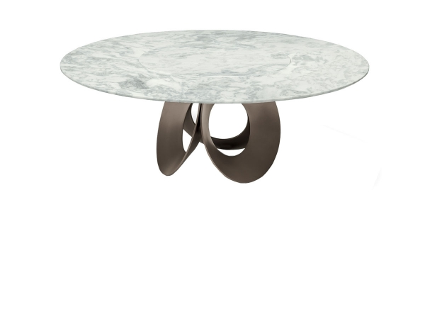 Arketipo Oracle Marble Table