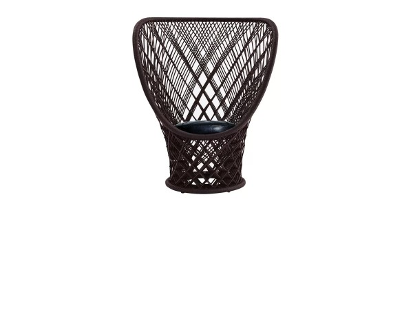 Pavo Real Fauteuil