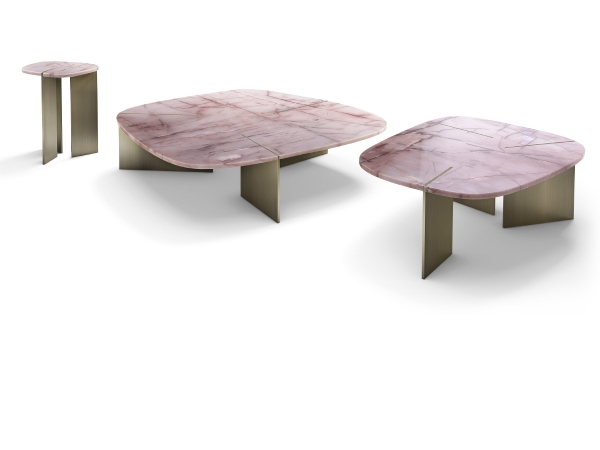 Rumors Coffee Table by Arketipo