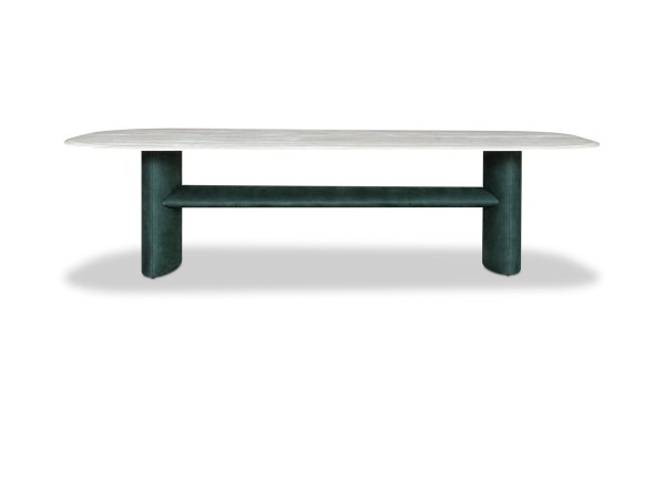 Ellipse table: the new...