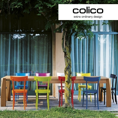 Colico: quality and design made in Italy