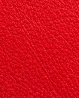 Leather Red 05011