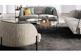 Liu Jo Living Collection: fashion and design for sophisticated furniture